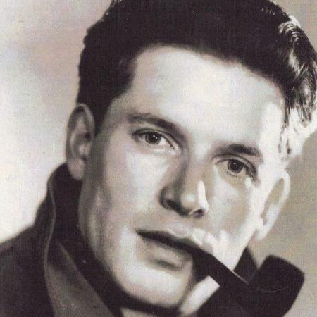 Henri Margraff 1949