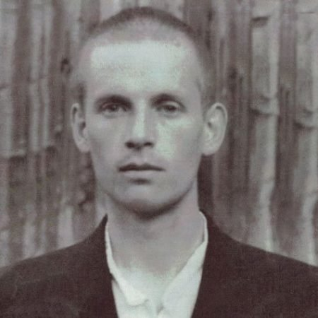 Henri Margraf Mai 1945
